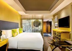 Sofitel Zhengzhou International - Zhengzhou - Bedroom