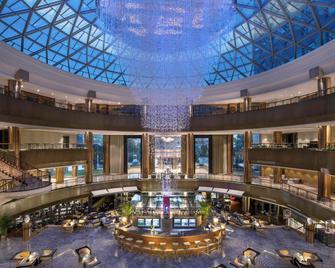 Sofitel Zhengzhou International - Zhengzhou - Building