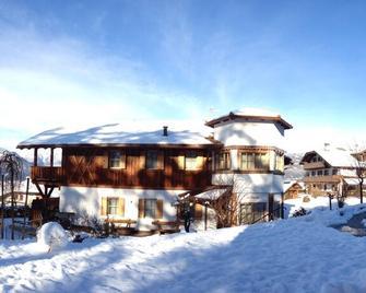 Pineta Hotels Nature Wellness Resort - Faedo - Вигляд зовні