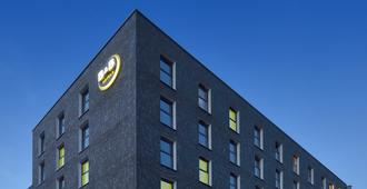 B&B Hotel Dortmund-City - Dortmund - Building