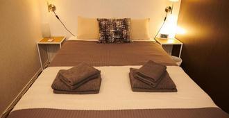 M-1 Stay Tokyo Ikebukuro - Tokyo - Bedroom