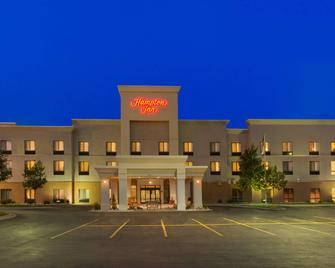 Hampton Inn Spearfish - Spearfish - Edificio