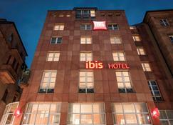 Ibis Nürnberg Altstadt - Nuremberg - Edificio