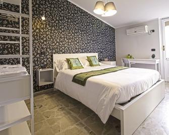 B&B San Carlo - Lamezia Terme - Schlafzimmer