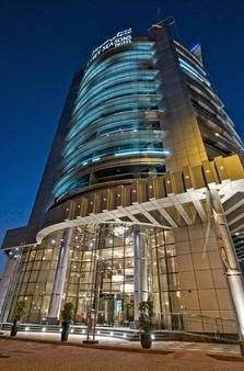 杜拜城市季節酒店 - 杜拜 - 杜拜 - 建築