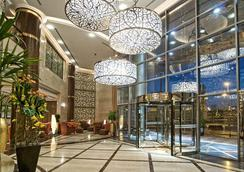City Seasons Hotel Dubai - Dubai - Lobby