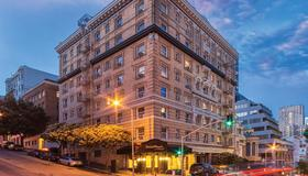 WorldMark San Francisco - San Francisco - Rakennus