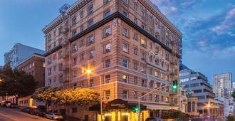 Worldmark San Francisco - סן פרנסיסקו - בניין
