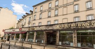 The Originals Boutique, Grand Hôtel Saint-Pierre, Aurillac (Qualys-Hotel) - Aurillac