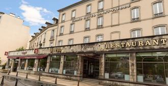 The Originals Boutique, Grand Hôtel Saint-Pierre, Aurillac (Qualys-Hotel) - Орийак
