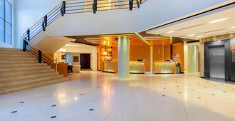 Four Points by Sheraton Medellin - Medellín - Lobby