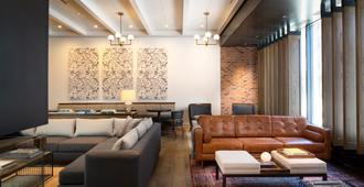 Kimpton Journeyman Hotel - Milwaukee - Lounge