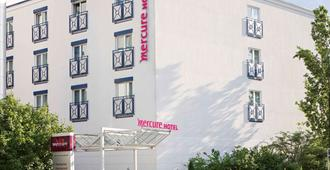 Mercure Hotel Stuttgart Airport Messe - שטוטגרט