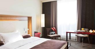 Mercure Hotel Stuttgart Airport Messe - Stuttgart - Bedroom