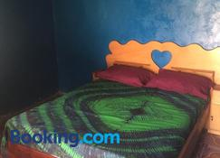 Feel Free Lodge - Banjul - Bedroom