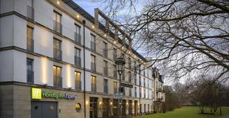 Holiday Inn Express Baden - Baden - Baden-Baden - Bygning