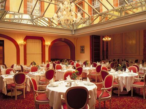 Hôtel Mercure Montauban - Montauban - Juhlasali