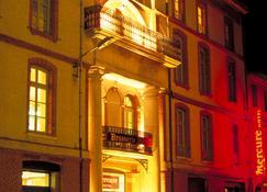 Mercure Montauban - Montauban - Toà nhà