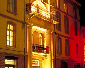 Mercure Montauban - Montauban - Building
