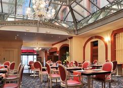 Mercure Montauban - מוטאובה - מסעדה