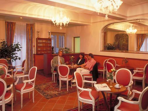 Hôtel Mercure Montauban - Montauban - Oleskelutila