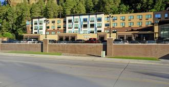 Tru by Hilton Deadwood, SD - Deadwood - Building