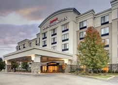 SpringHill Suites by Marriott Wheeling Triadelphia Area - Wheeling - Building