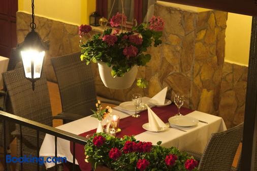 Szinbad Hotel - Pécs - Balcony