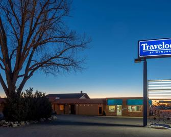 Travelodge by Wyndham Casper - Casper - Building