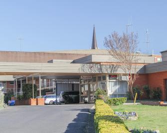 Midcity Motor Lodge - Orange - Gebouw