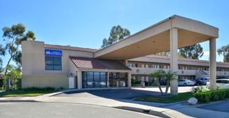 Americas Best Value Inn Redlands San Bernardino - Redlands