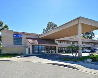 Americas Best Value Inn Redlands San Bernardino - Redlands - Building