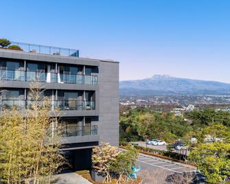 Park Sunshine Jeju - Seogwipo - Edificio