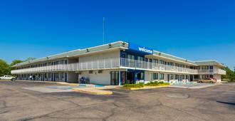 Motel 6 Waco - Bellmead - Bellmead