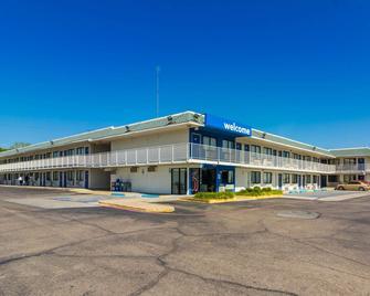 Motel 6 Waco - Bellmead - Bellmead - Gebouw