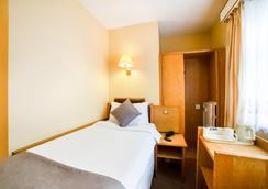 OYO Sandringham Hotel - Cardiff - Bedroom