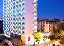 HF Ipanema Porto - Porto - Bygning