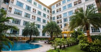 Hope Land Hotel Sukhumvit 46/1 - Bangkok
