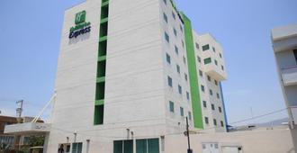 Holiday Inn Express Tuxtla Gutierrez LA Marimba - Tuxtla Gutiérrez - Gebouw