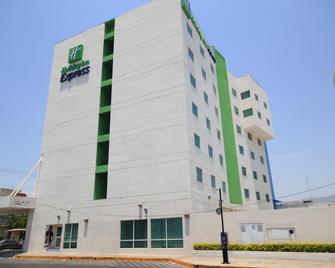 Holiday Inn Express Tuxtla Gutierrez LA Marimba - Tuxtla Gutiérrez - Building