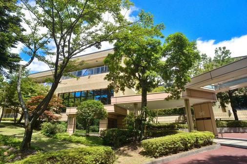 Izu Kogen Hotel Five Stars - Itō - Building