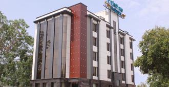Pristine Residency - Ahmedabad