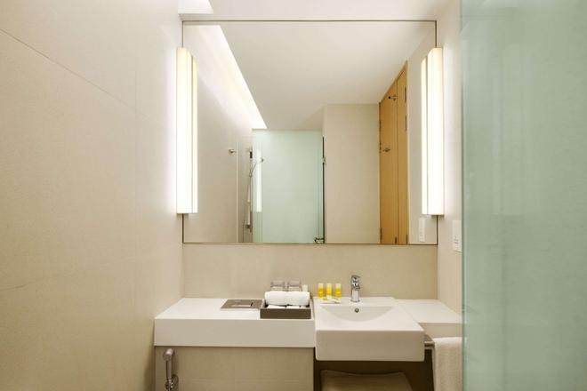 Days Hotel by Wyndham Singapore at Zhongshan Park - Singapour - Salle de bain