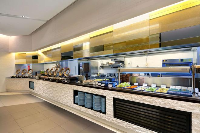 Days Hotel by Wyndham Singapore at Zhongshan Park - Singapour - Buffet