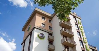 B&B Hotel Firenze Novoli - פירנצה