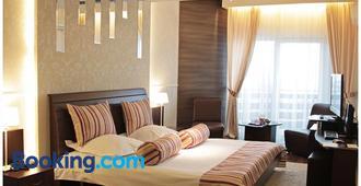貝爾福德雷爾酒店 - 布拉索夫 - 臥室