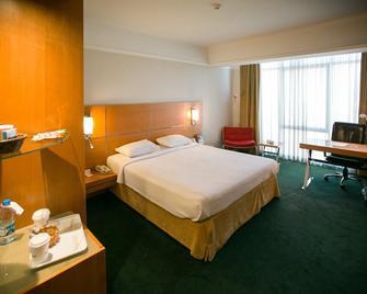 Anemon Hotel Denizli - Denizli - Bedroom