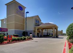Comfort Suites Tyler South - Tyler - Building