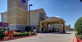 Comfort Suites Tyler South - Tyler