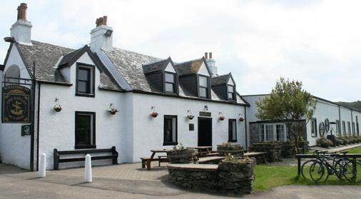 The Galley Of Lorne Inn - Lochgilphead